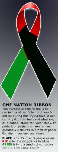 Ambassade du Kenya