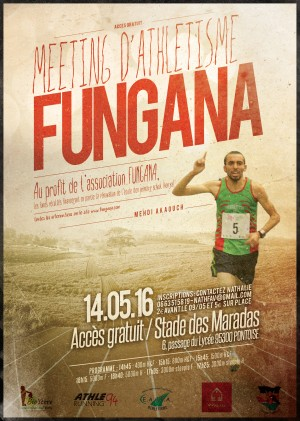 MEETING FUNGANA 14 MAI 2016