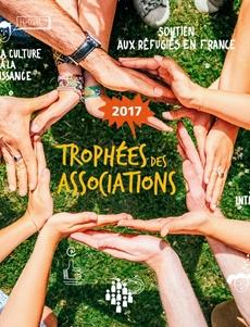 Trophées des Associations 2017 – FONDATION EDF